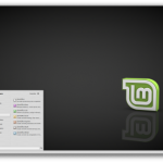Linux MInt Mate Deutsch