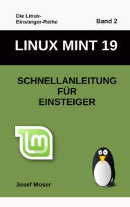 Linux Mint 19 Buch für Einsteiger