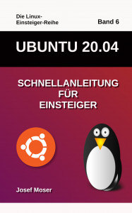 Ubuntu 20.04 Buch für Einsteiger