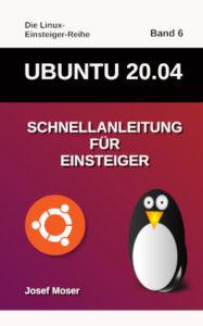 Ubuntu 20.04 Buch