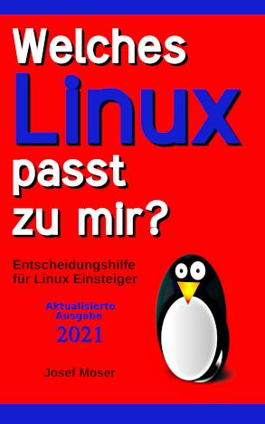 Welches Linux passt zu mir?