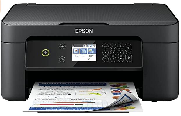 Epson XP 4100 Drucker und Scanner